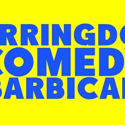 Farringdon Comedy Club