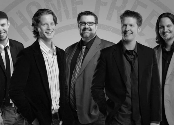 Home Free Tour 2020.The Triffid Tickets Tixel