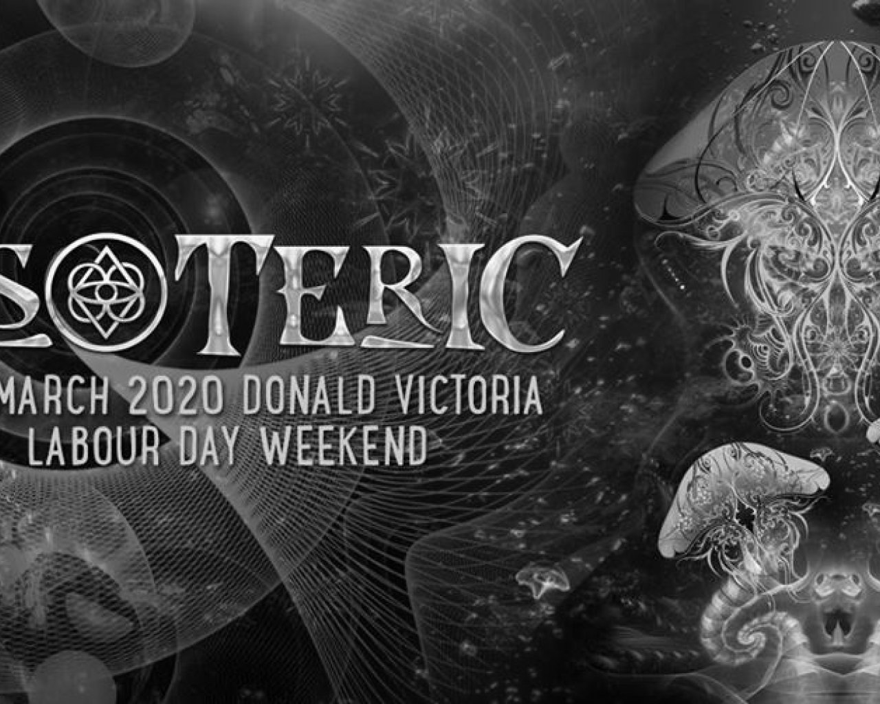 Esoteric Festival tickets in United States | Tixel