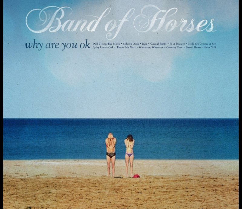Band of Horses tickets