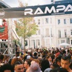 Rampage Sound
