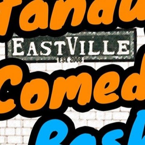 Eastville Standup Comedy Bash