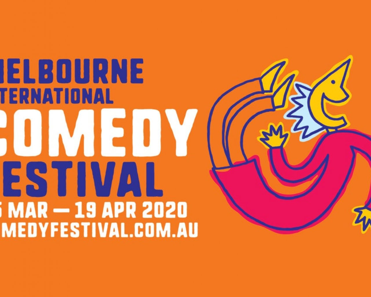 Melbourne International Comedy Festival tickets