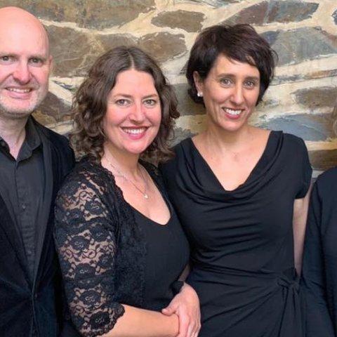 Pocket String Quartet