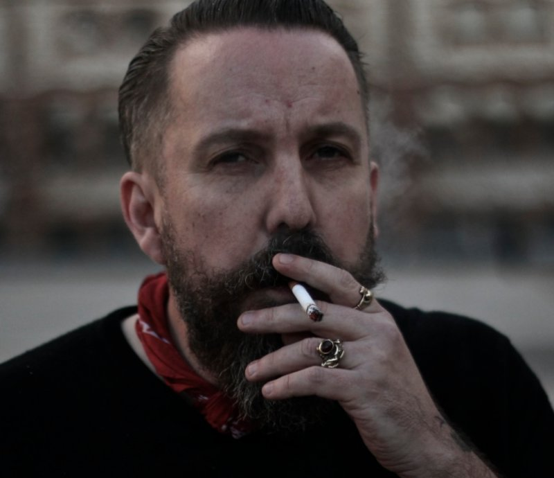 Andrew Weatherall tickets