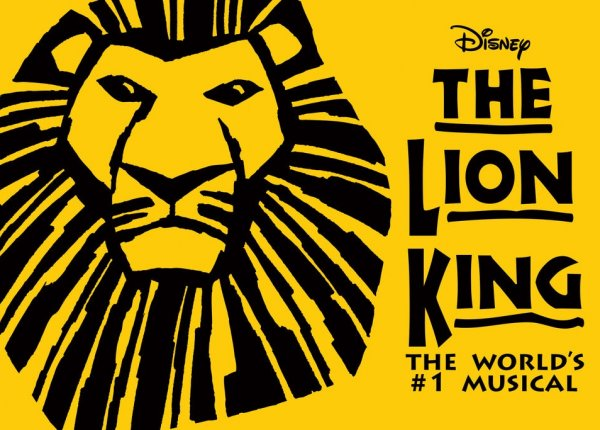The Lion King (NZ)