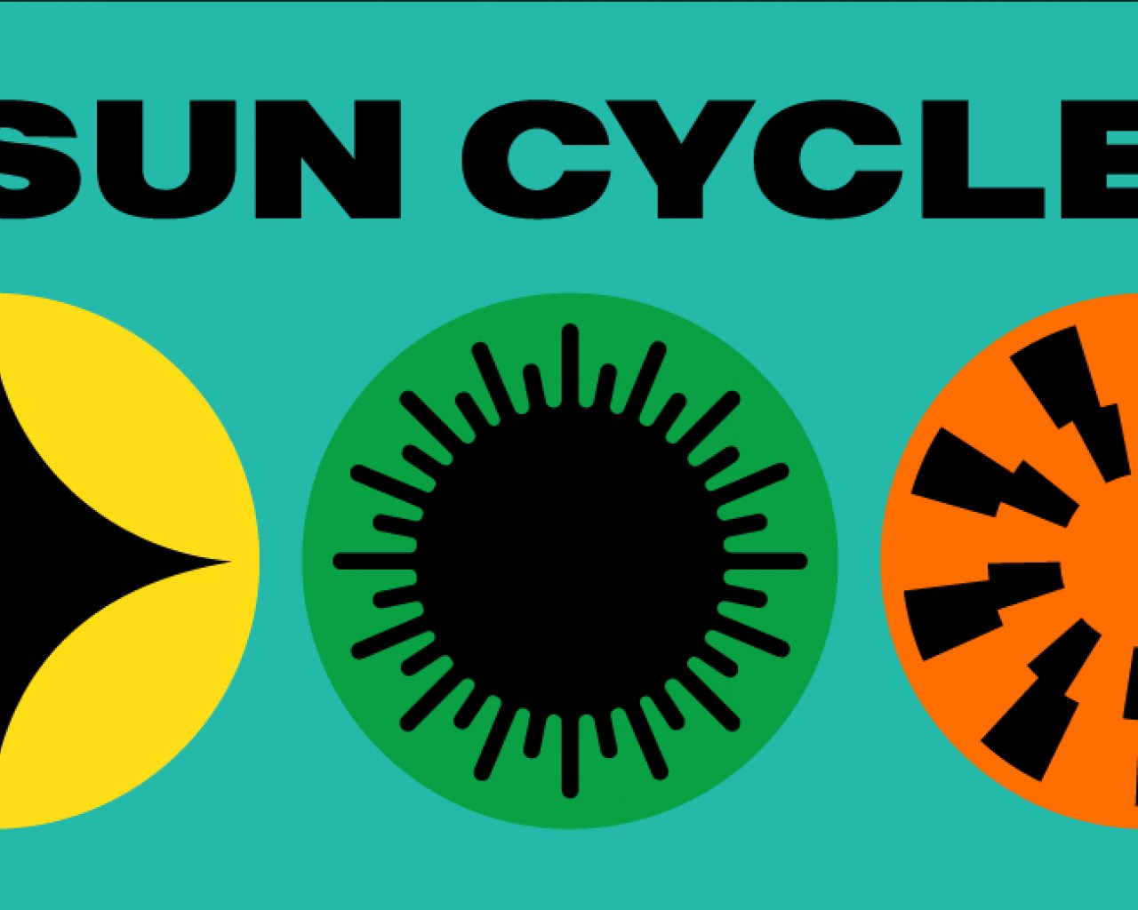 Sun Cycle tickets