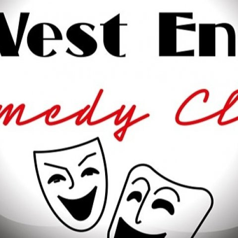 The West End Comedy Club