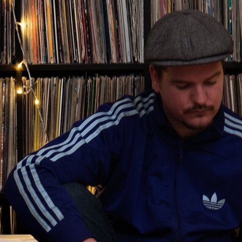 DJ Charlie Bucket