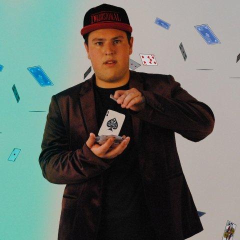 Daniel Daminato Magic