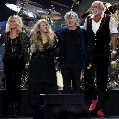 The Fleetwood Mac