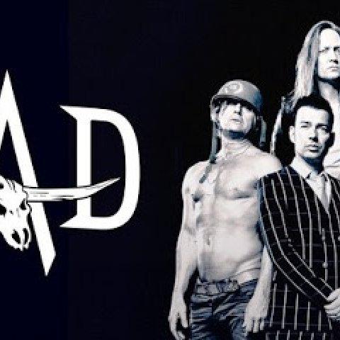 D-A-D (Denmark)