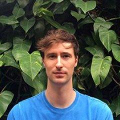 Alex Egan