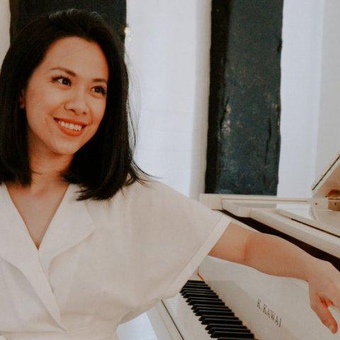 Amanda Suwondo