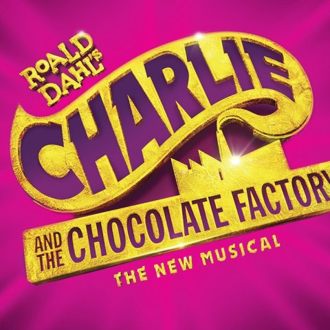 Charlie and the Chocolate Factory The Musical (AU)
