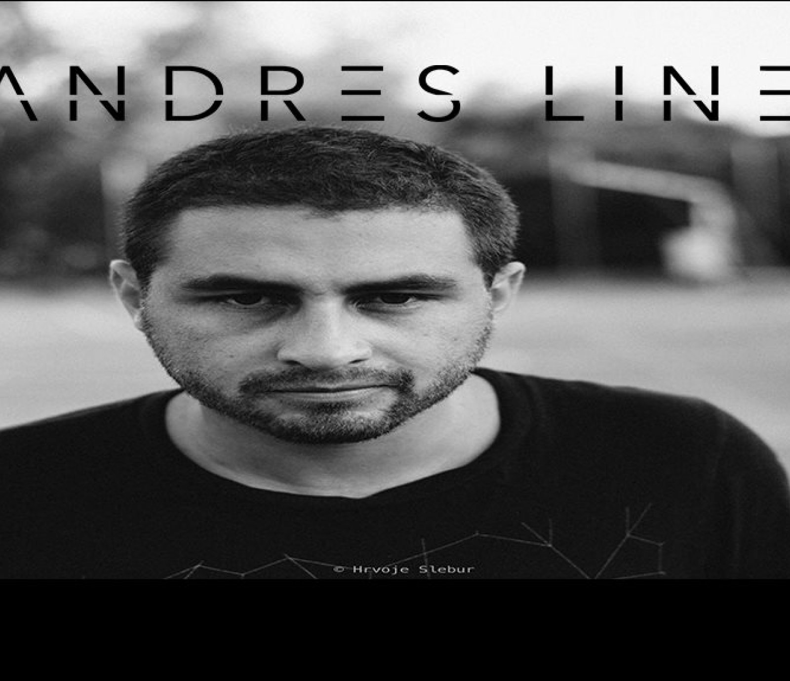 Andres Line tickets