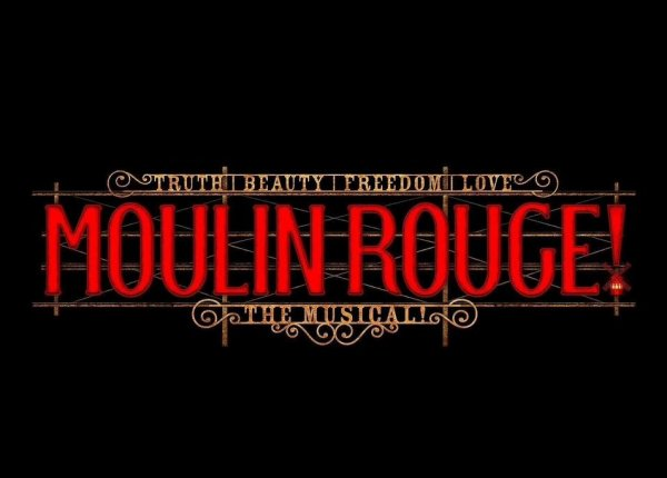Moulin Rouge (Touring)