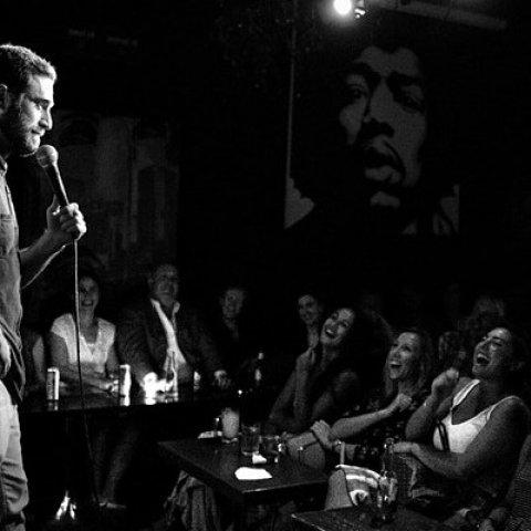 Lantern Comedy Presents: The Comedy Shop