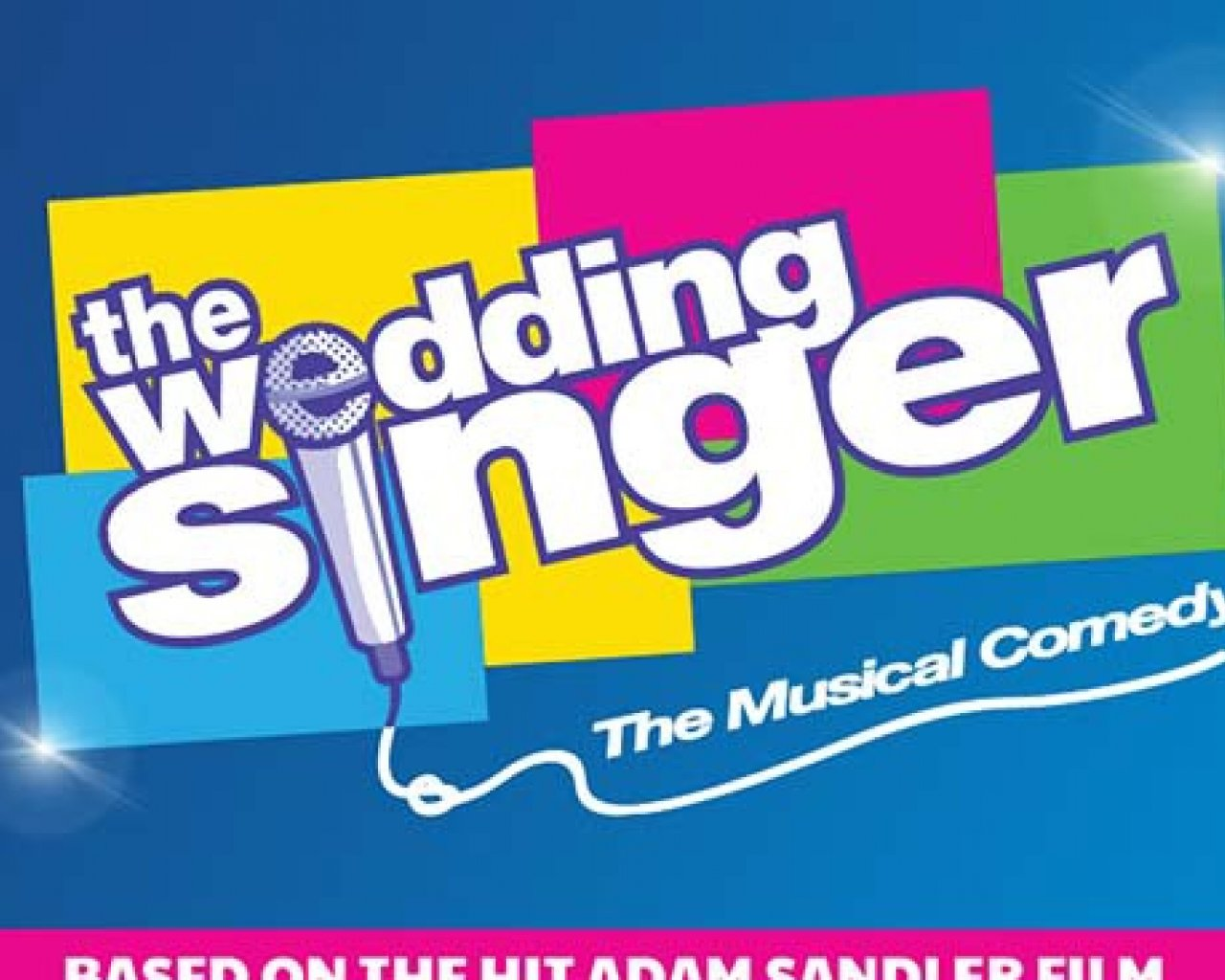 The Wedding Singer - A Musical Comedy tickets