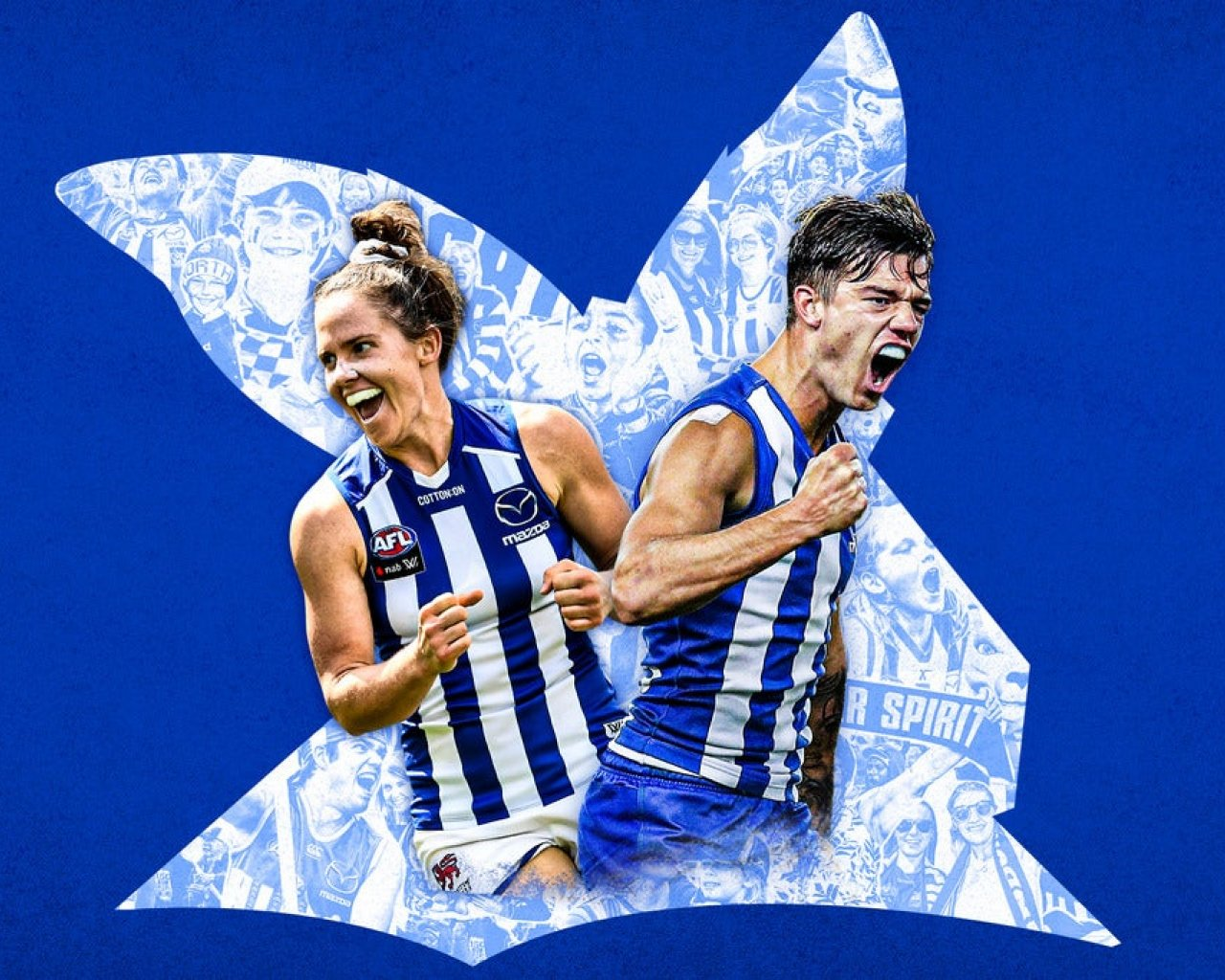 North Melbourne v Adelaide - Centre Wing tickets