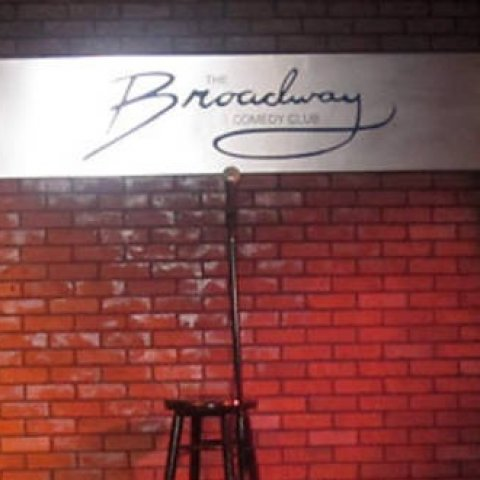 Comedy Club Showcase