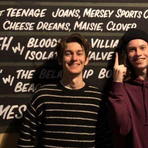 Mersey Sports Club