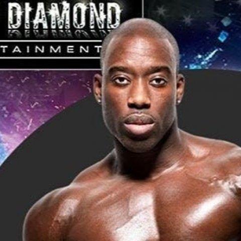 Black Diamond Male Revue