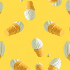 Ice Cream Factory Summer Festival
