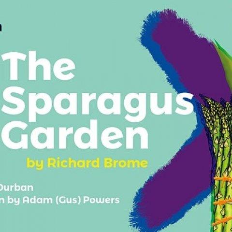 The Sparagus Garden
