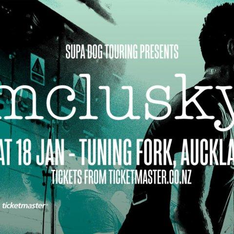 McLusky