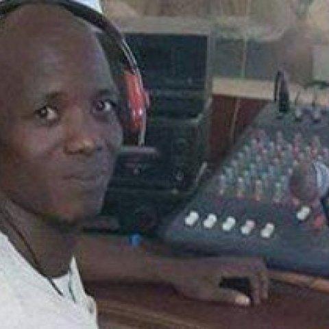 DJ Diaki