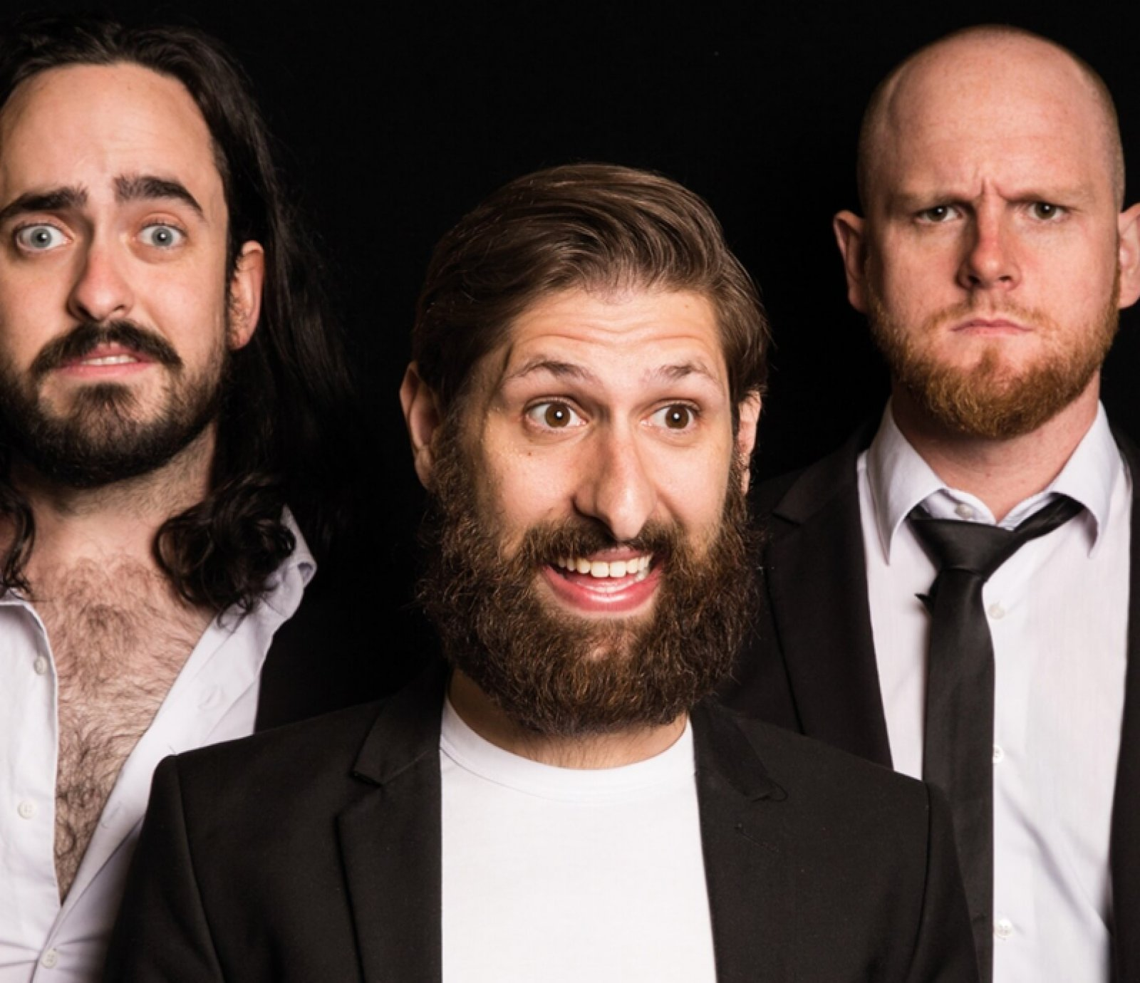Aunty Donna tickets