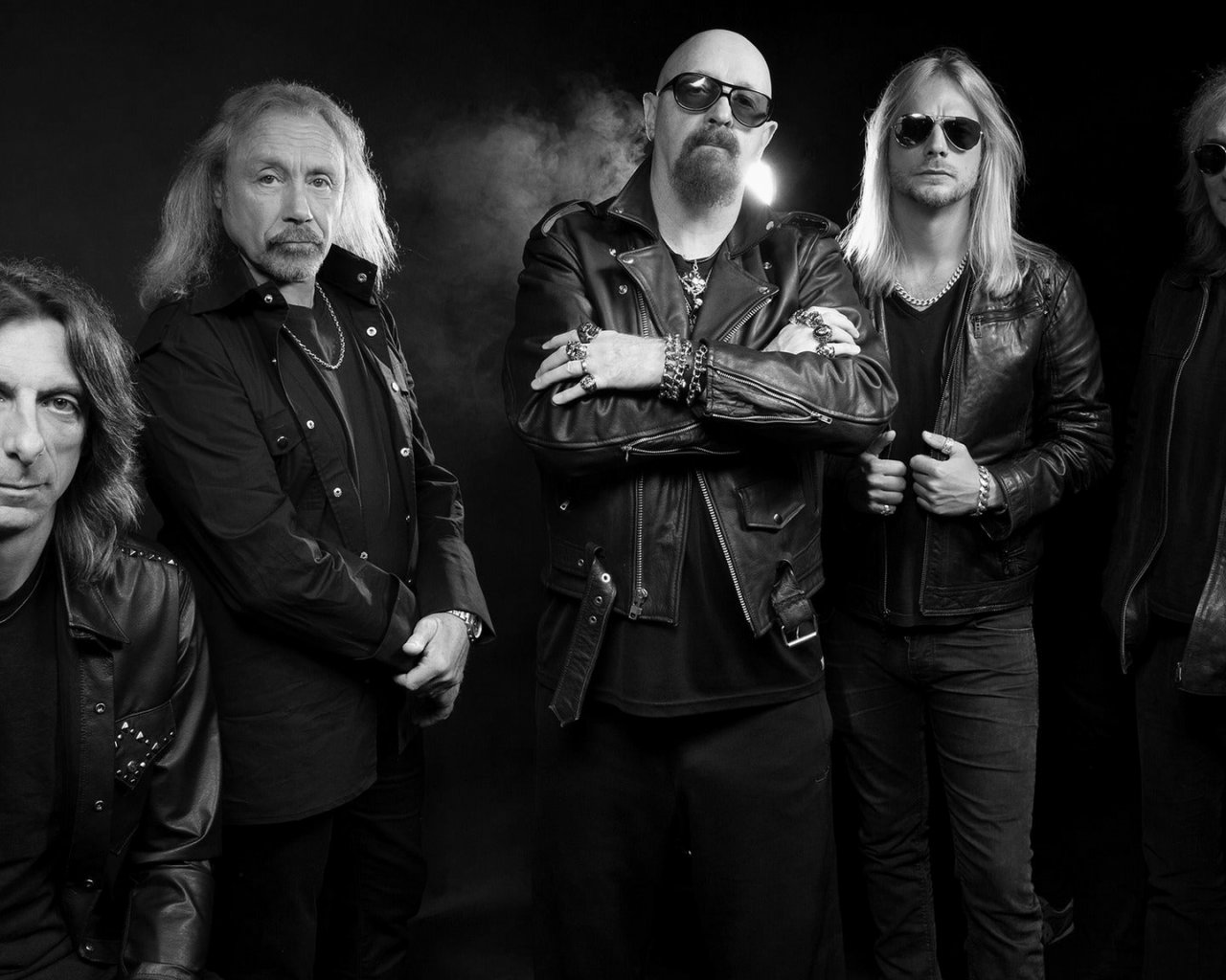 Judas Priest w/ Sabaton tickets