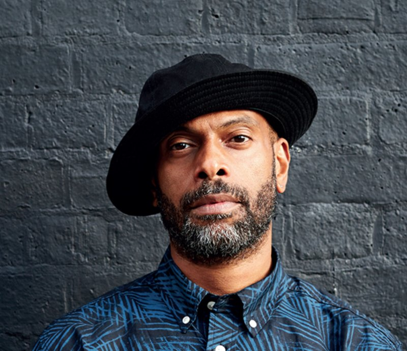 Theo Parrish tickets