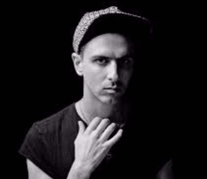 Alexander Ridha/Boys Noize