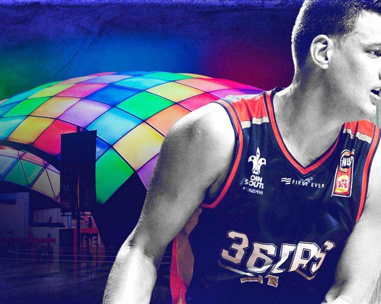 Adelaide 36ers tickets