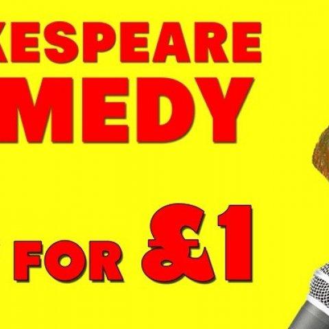 £1 Comedy