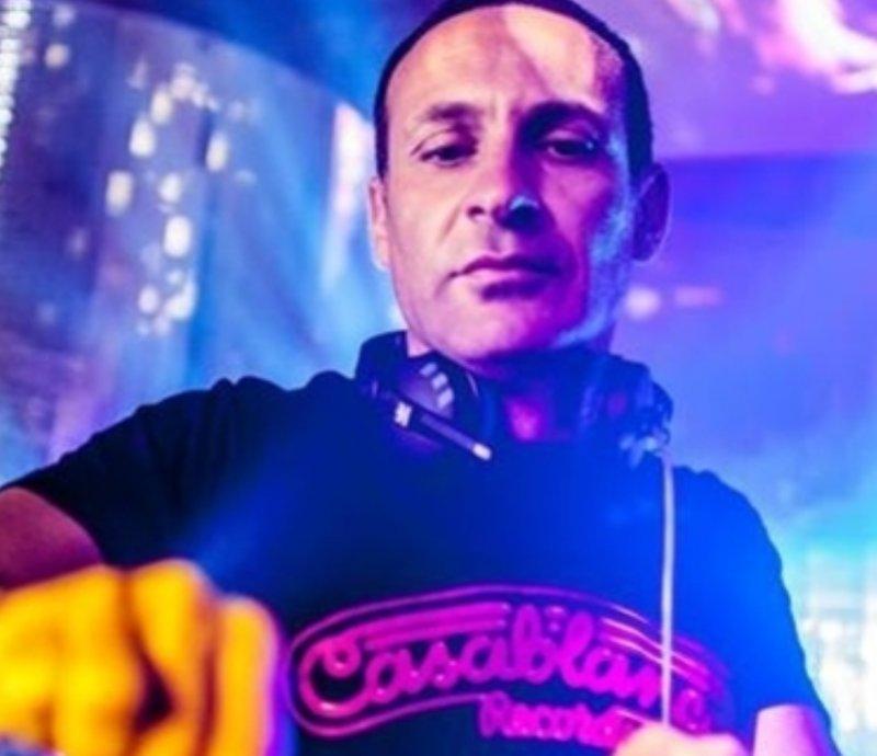 DJ HMC tickets