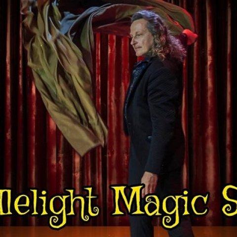 Candlelight Magic Show